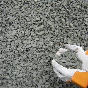 Crushed Quarry Stones