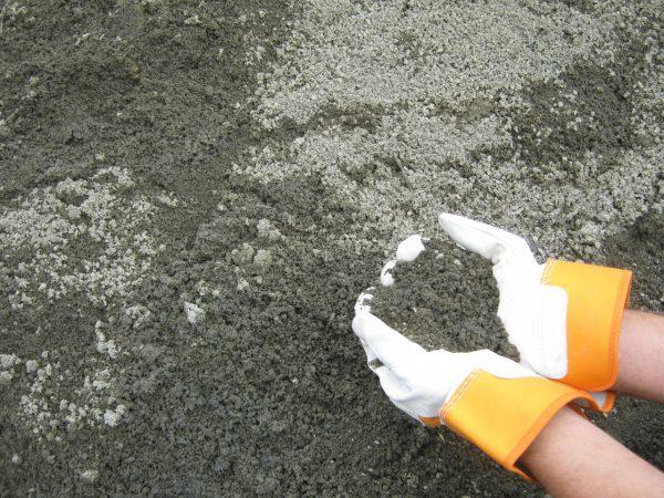 quarry stone screenings