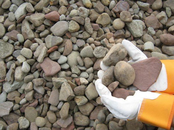 "stone pocono blend 1-3"""