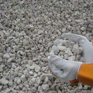 stone white 3/4